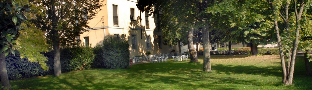 Fondazione Ospedale Giuseppe Aragona Istituto Geriatrico e Riabilitativo ONLUS – San Giovanni  Cremona